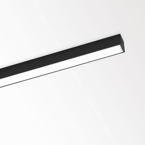 Små profiler/LED-strip, LED-belysning på en flexibel remsa för linjär montering